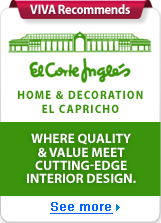 El Corte Ingles - Home & Decoration El Capricho