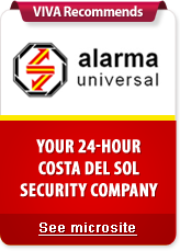 Alarma Universal: Your 24-hour Costa del Sol security company