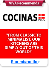 Cocinas Plus Kitchens