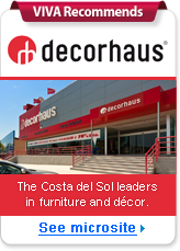 Furniture & Decoration - Costa del Sol - Decorhaus
