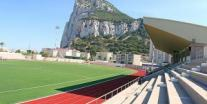 Gibraltar's football team eyes independence – to Spain's annoyance
