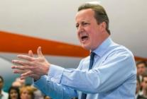 David Cameron urges expats to vote to stay in the EU